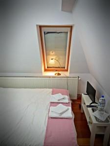 London Room - 10 square meters