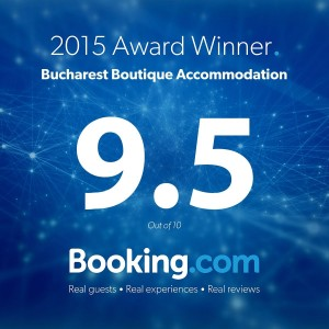 Booking Award 1