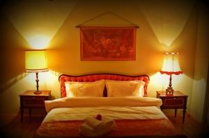 Paris Room - 20 square meters